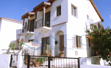2 Bedroom Home, Anafotida, Larnaca