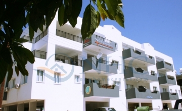 Spacious 1 Bedroom Apartment in Paphos