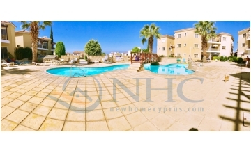2 Bedroom 2 Bathroom apartment in Universal Paphos