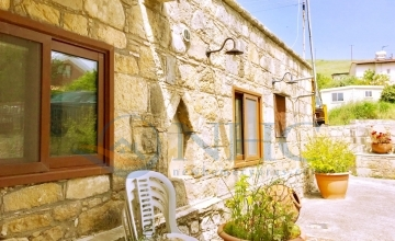 2 Bedroom Stone Bungalow in Mamonia