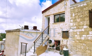 3 Bedroom Traditional Renovation - Tardis - Koili - Paphos