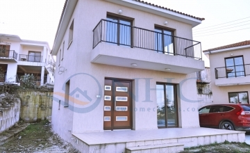 3 Bedroom villa with country views
