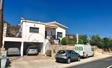 3 BEDROOM TOWNHOUSE KATO PAPHOS CYPRUS FOR SALE